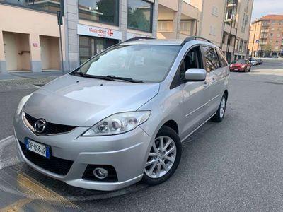 usata Mazda 5 52.0 td 6 posti