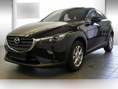 usata Mazda CX-3 Skyactiv-g 121fwd 6at Exclusive Nav Acaa