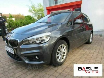 usata BMW 220 Serie 2 Active Tourer d xDrive Luxury aut. usato