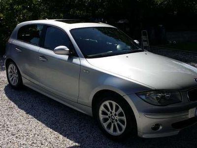 usata BMW 116 Serie 1 GPL GARANZIA NAZIONALE 24 MESI!!!