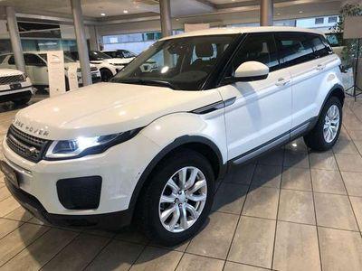 usata Land Rover Range Rover evoque 2.0 eD4 5p. Pure