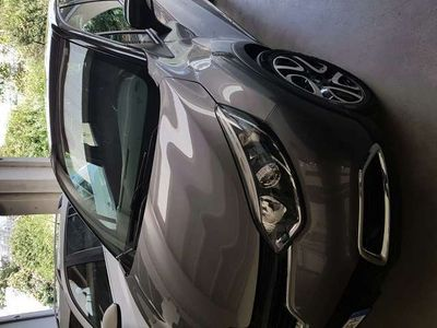 used Renault Captur dCi 8V 90 CV EDC Start