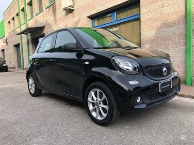 używany Smart ForFour forfour70 1.0 Youngster usato