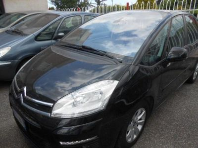 usado Citroën C4 Picasso 1.6 HDi 110 FAP Seduction