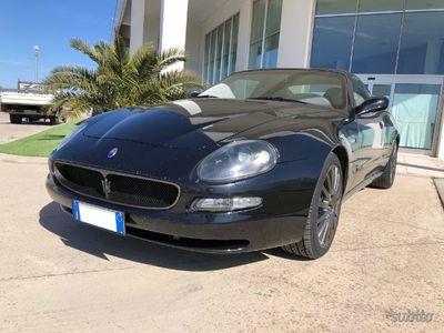 brugt Maserati Coupé - 2002