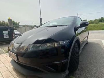 usata Honda Civic 2.2 i-CTDi 3p. Type S