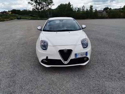 usata Alfa Romeo MiTo 1.4 78 CV 8V S GPL