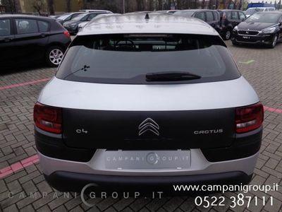 usata Citroën C4 BlueHDi 100 S&S Live