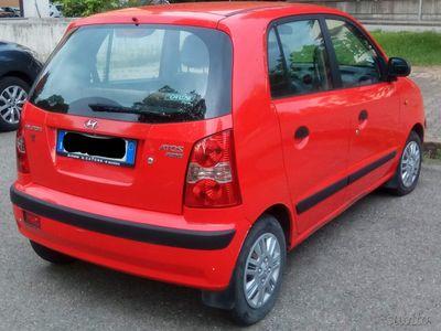 used Hyundai Atos - 2007