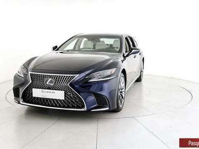 usata Lexus LS500 Hybrid Luxury