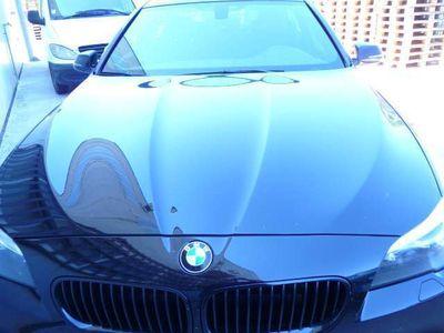 usata BMW 525
