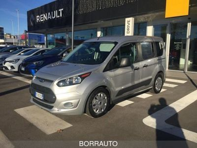 usata Ford Tourneo Connect Tourneo Connect 2ªs 200 1.5 tdci 120cv plus E6