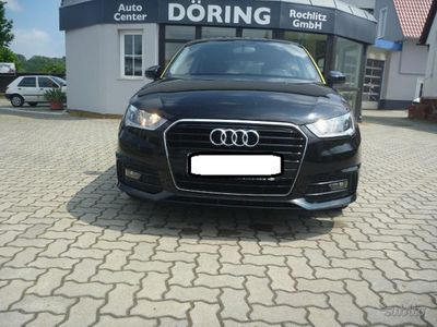 usata Audi A1 SPB 1.6 TDI 116 CV s line