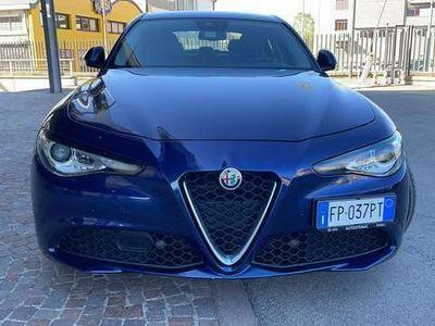 usata Alfa Romeo Giulia 2.2 Turbodiesel 180 CV AT8 Business Sport Launch Ed.
