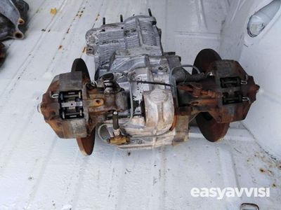 usata Alfa Romeo Alfetta 2.0 turbodiesel
