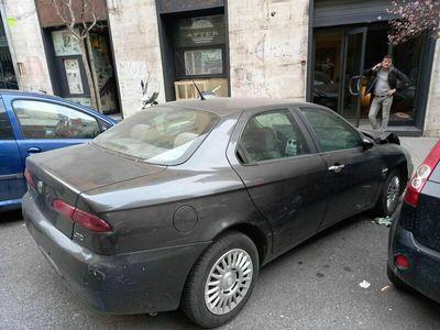 usata Alfa Romeo 156 del 2005