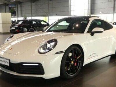 usata Porsche 911 Carrera S 992