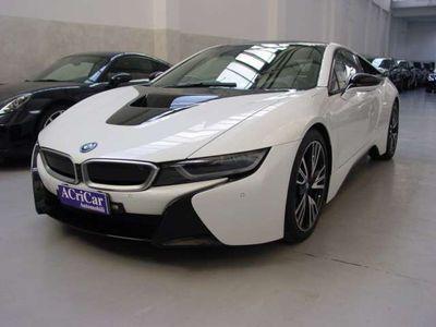 usata BMW i8 coupè