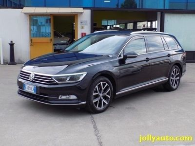used VW Passat Variant 2.0 TDI Highline BlueMotion Technology