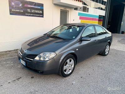 usata Nissan Primera 12 mesi di garanzia