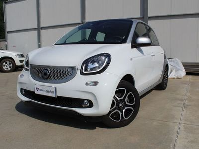 usado Smart ForFour 90 0.9 Turbo twinamic Prime