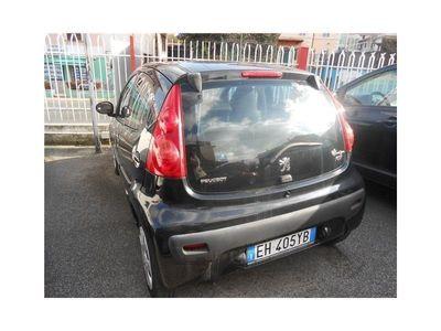usata Peugeot 107 1.0 68CV