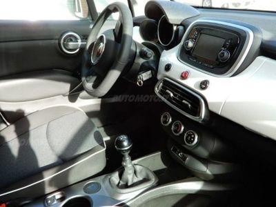 used Fiat 500X FIAT 500X