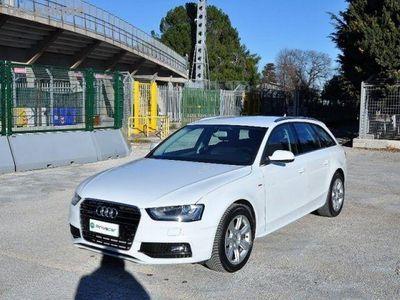 gebraucht Audi A4 Avant 2.0 TDI 177 CV quattro S tronic Business
