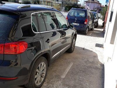 brugt VW Tiguan 1ª serie - 2015
