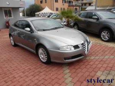 usata Alfa Romeo GT 1.9 JTDM 16V BERTONE GARANZIA 12 MESI rif. 14293439