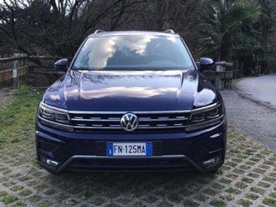brugt VW Tiguan 2ª serie - 2018