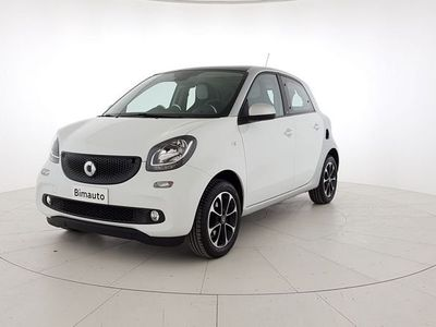 gebraucht Smart ForFour 2015 Benzina 1.0 Passion 71cv
