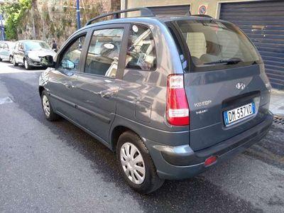 usata Hyundai Matrix 1.5 CRDi TD VGT Active MY 2008
