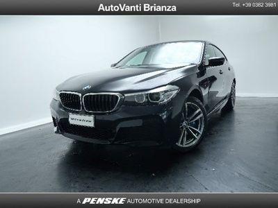 usado BMW 630 d 249CV Gran Turismo Msport