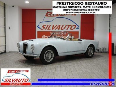usado Lancia Flaminia aurelia b24s convertibile - 1958 benzina