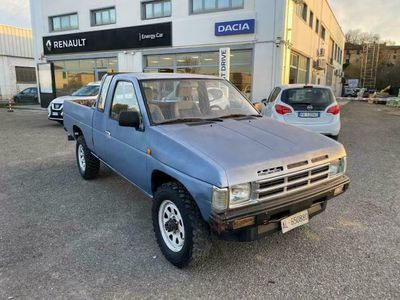 usata Nissan King Pick Up 2.5 diesel 2 porteCab