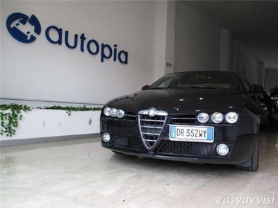 gebraucht Alfa Romeo 159 2.2 jts 16v exclusive benzina