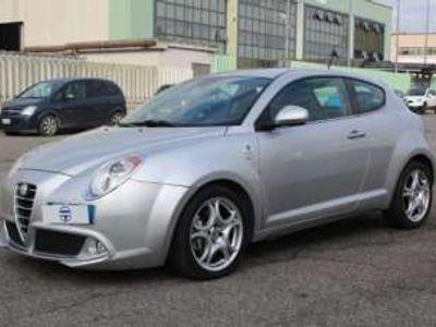 usata Alfa Romeo MiTo 1.4 T 155 CV Distinctive Sport Pack Benzina