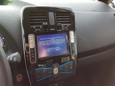 usata Nissan Leaf LeafElettrico Sincrono Trifase Acenta