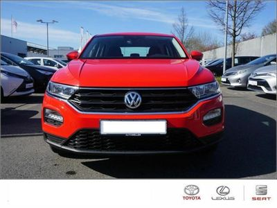 brugt VW T-Roc 1.5 TSI ACT DSG Style BlueMotion T
