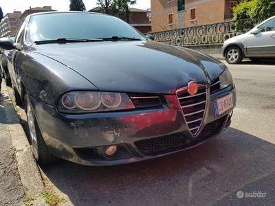 usata Alfa Romeo 159 1.9 jtd