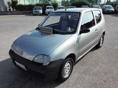 used Fiat 600 1.1 allestimento S