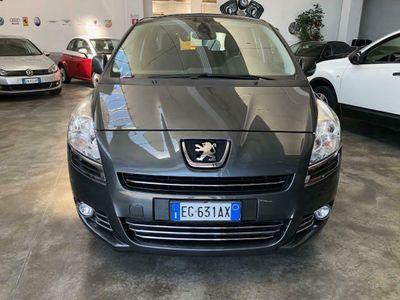 second-hand Peugeot 5008 1.6 HDi 112CV Tecno UNICO PROPRIETARIO!!!