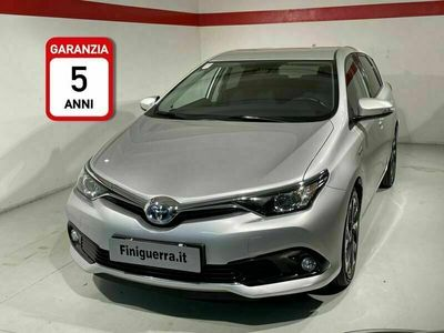 usata Toyota Auris 1.8 Hybrid Style Navi
