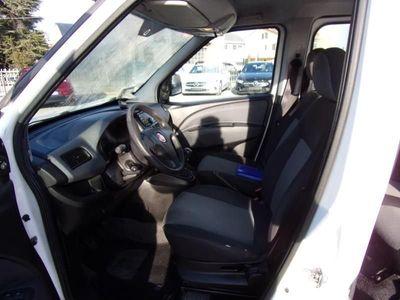 usata Fiat Doblò Cargo II Diesel 1.6 mjt 16v SX 105cv combi N1 E4