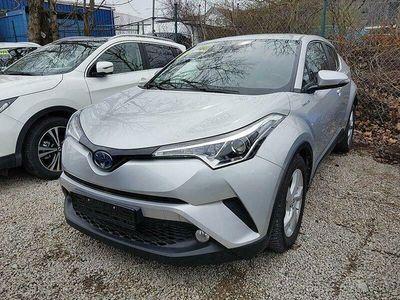usata Toyota C-HR -
