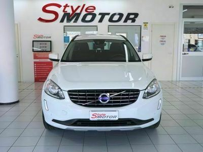 usata Volvo XC60 D3 Geartronic Business