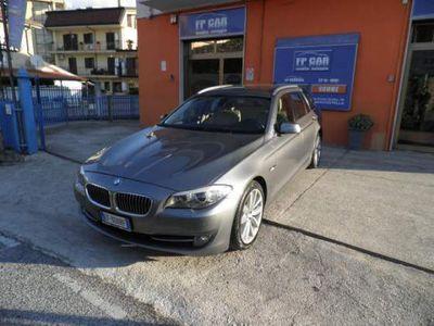 używany BMW 530 530 d Touring Futura