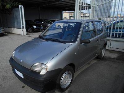 usata Fiat Seicento 1.1i S Usato