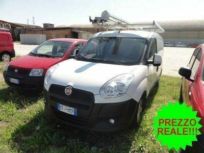 usata Fiat Doblò ALLESTITO (vedi foto) 1.6 MJT 105CV PC-TN SX
